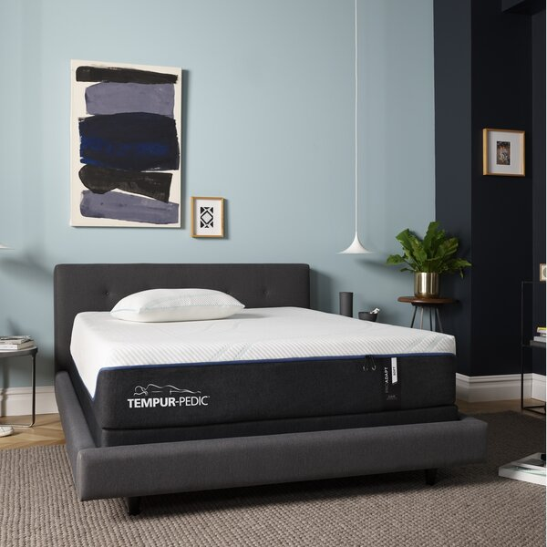 ProAdapt 12 Plush Mattress by Tempur-Pedic