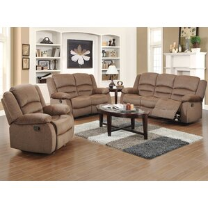 living room couch set. Maxine 3 Piece Living Room Set Sets You ll Love  Wayfair