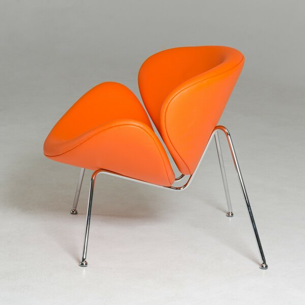Carter Lounge Chair by Wade Logan