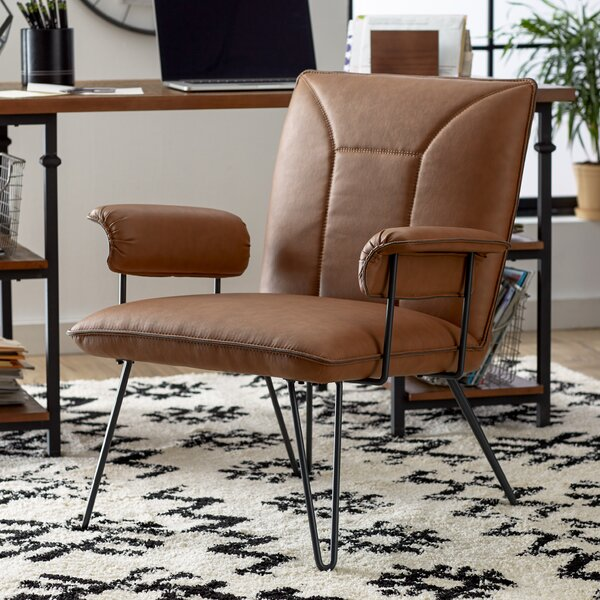 Raymond Armchair by Mercury Row