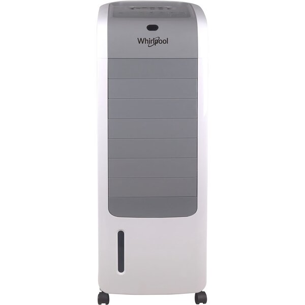 155 CFM Indoor Evaporative Cooler with Remote by W