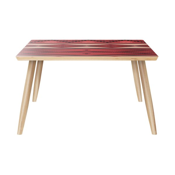 Tutuala Coffee Table By Bungalow Rose