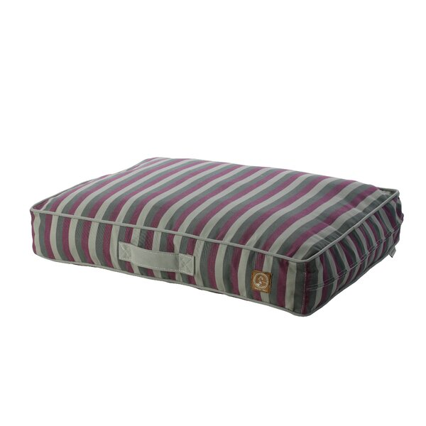 Siesta Spanish Outdoor Classic Dog Pillow by Unison