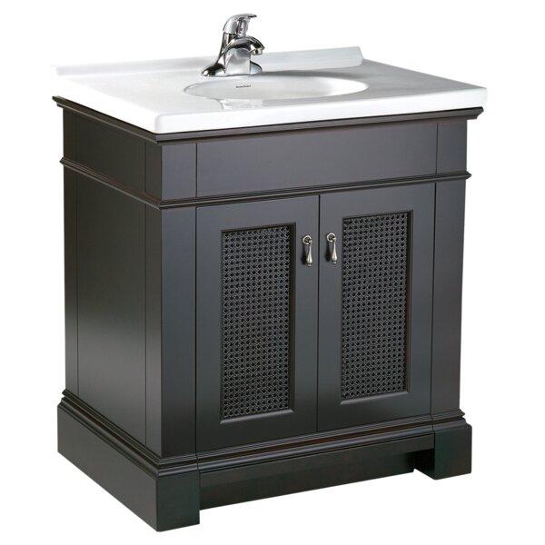 Portsmouth 30 Single Bathroom Vanity Set by American Standard