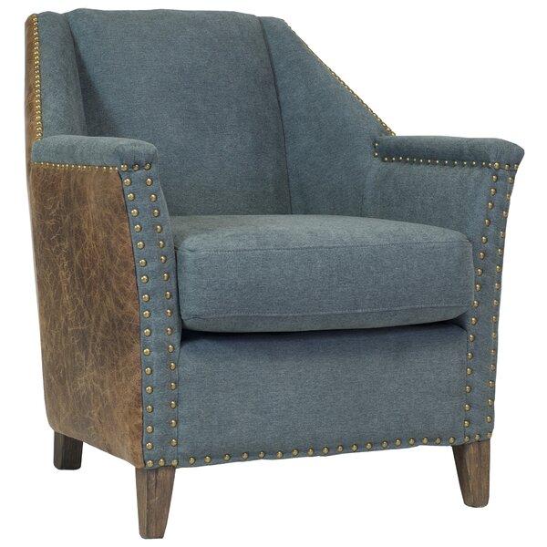 Keaton Armchair by Design Tree Home
