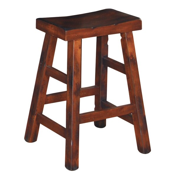 Fresno 24 Bar Stool by Loon Peak