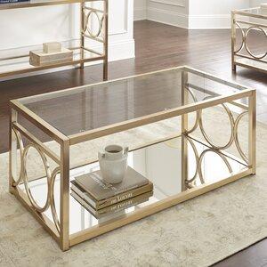 Astor Coffee Table