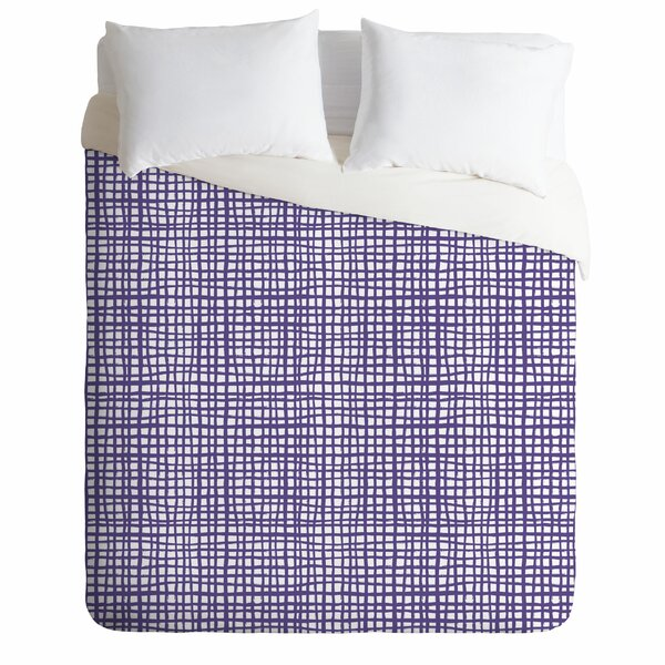 Caroline Okun Ultra Weave Duvet Cover Set