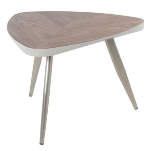Zendejas End Table