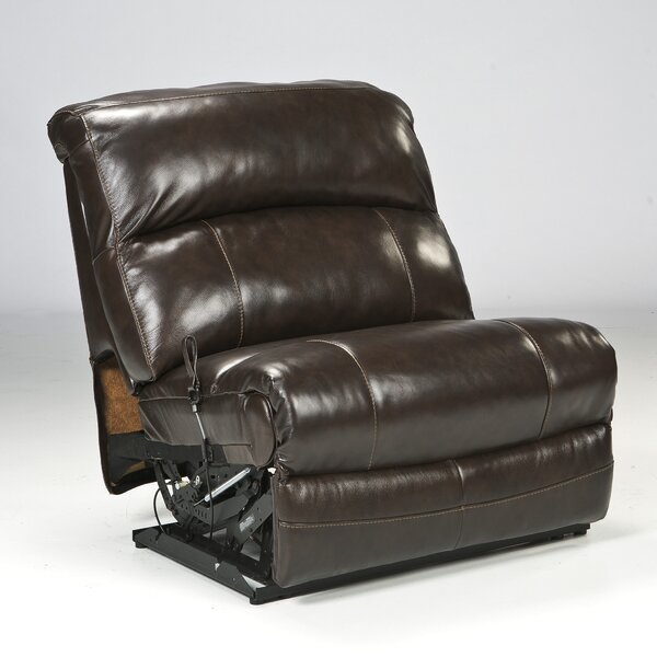 Arm less Glider Recliner by Red Barrel Studio Red Barrel Studio