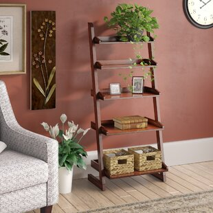 Silvestri Ladder Bookcase
