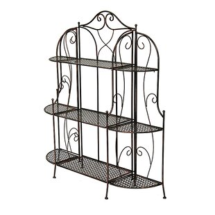 Look for Steel Baker's Rack Best Choices