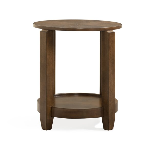 Sumpter End Table by Winston Porter Winston Porter