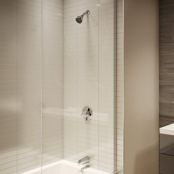 Origins Temptrol Pressure Balance Handle Shower Faucet Trim by Symmons