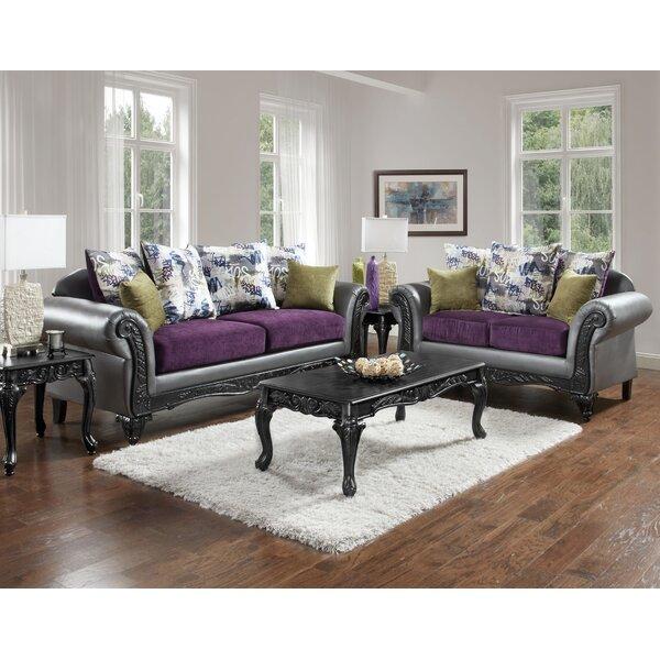 Elsa Configurable Living Room Set by Chelsea Home