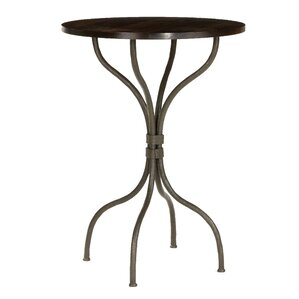 Cedarvale Pub Table by Stone County Ironworks