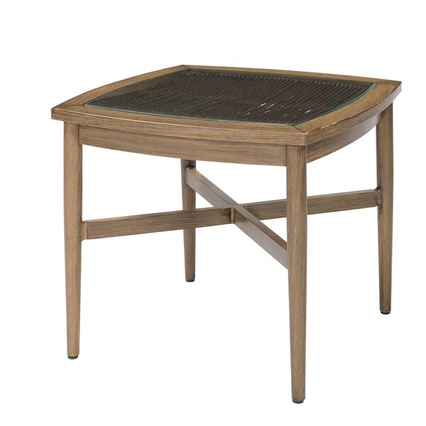 Predmore End Table by Mistana