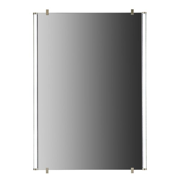 Gia Bathroom / Vanity Mirror by Tech Lighting
