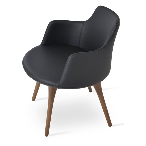 Dervish Chair by sohoConcept
