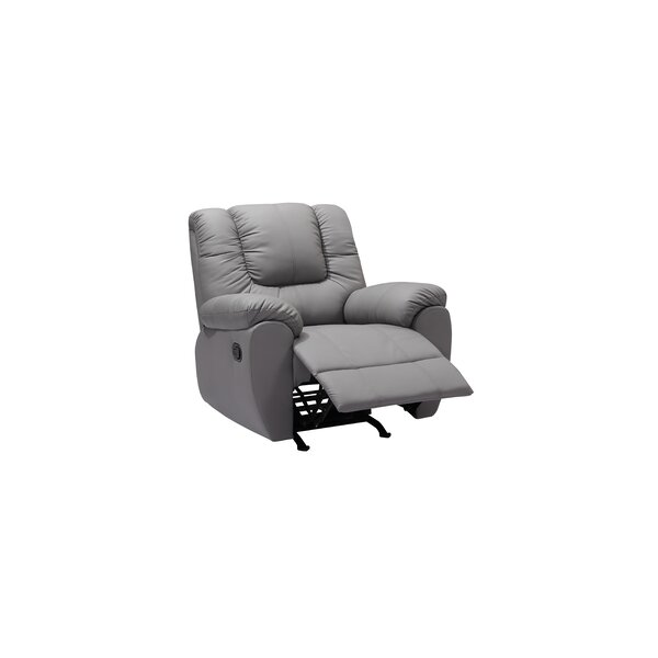 Steinar Manual Rocker Recliner W001056192