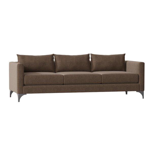 Great Selection Vess Sofa by Orren Ellis by Orren Ellis