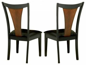 Rhem Upholstered Dining Chair (Set of 2) by World Menagerie
