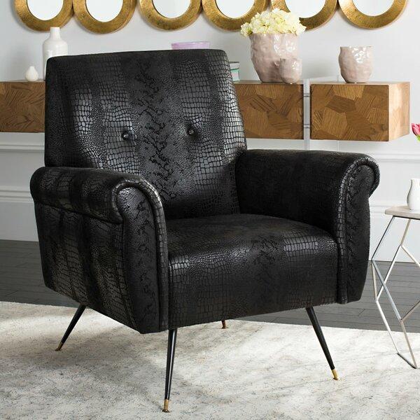 Richardson Armchair by Willa Arlo Interiors