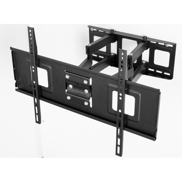 Large Full Motion Articulating/Extending Arm Wall Mount for 32-75 Flat Panel Screens by Emerald