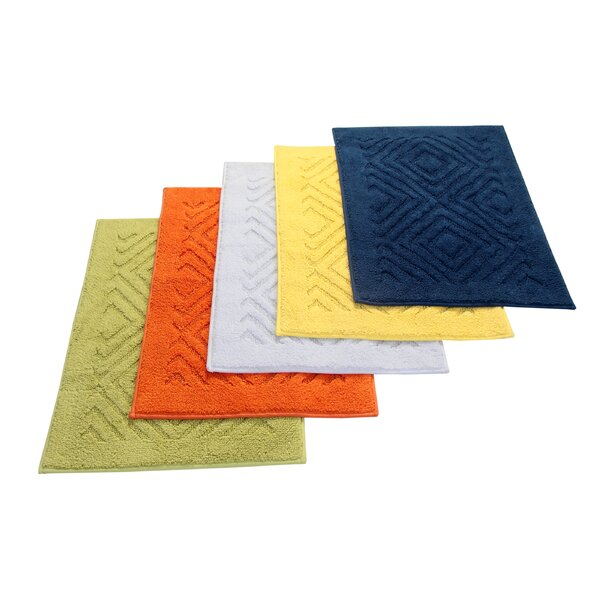 Trier Bath Mat (Set of 2) by Better Trends