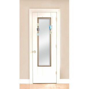 Exceptionnel Over The Door With Cork Sur Full Length Mirror