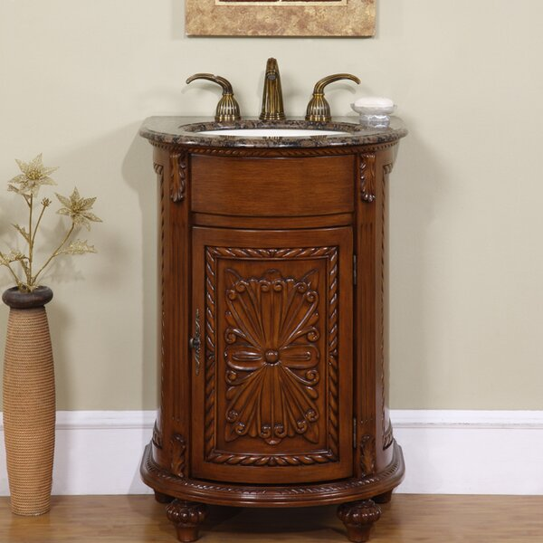 Asro 24 Single Bathroom Vanity Set by Astoria Grand