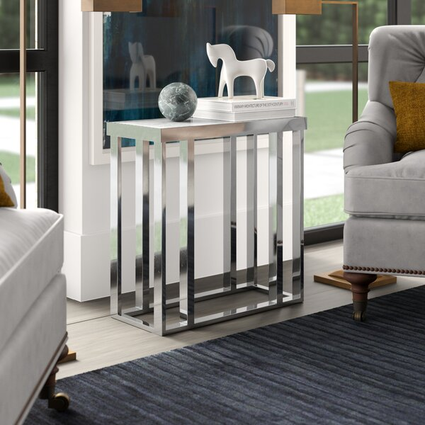 Harper End Table by Bernhardt