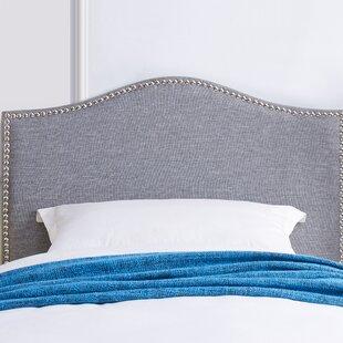 Unger Upholstered Panel Headboard