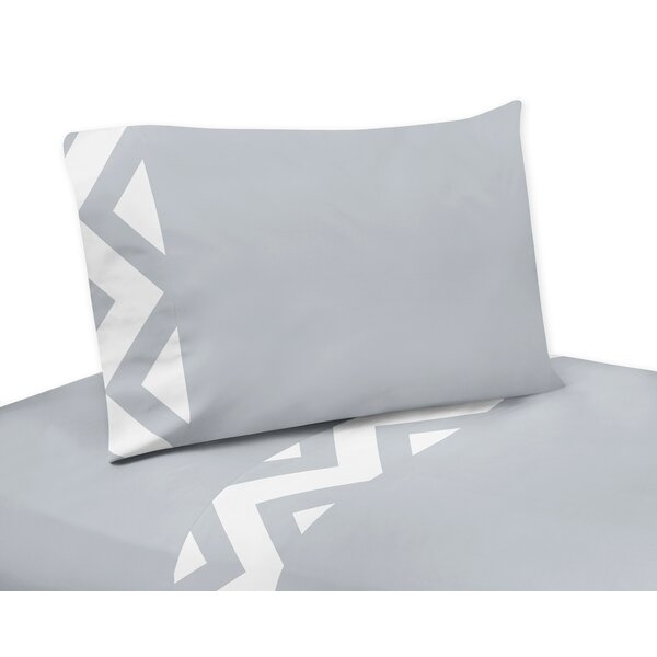 Chevron Sheet Set by Sweet Jojo Designs