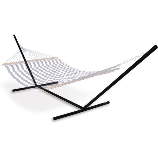 Willenhall Universal Metal Hammock Stand by Freeport Park Freeport Park