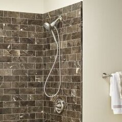 Engage Handshower with Spot Resist by Moen