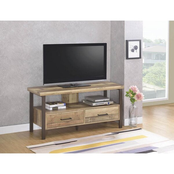 Lukasik TV Stand for TVs up to 48