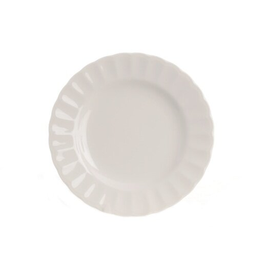 Yardley 6.5 Bread and Butter Plate (Set of 6) by Red Vanilla