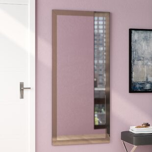 Diandra Full Length Mirror By Zipcode Design