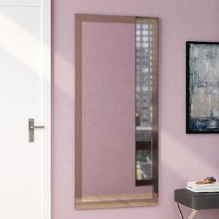 Great Price Diandra Full Length Mirror ByZipcode Design