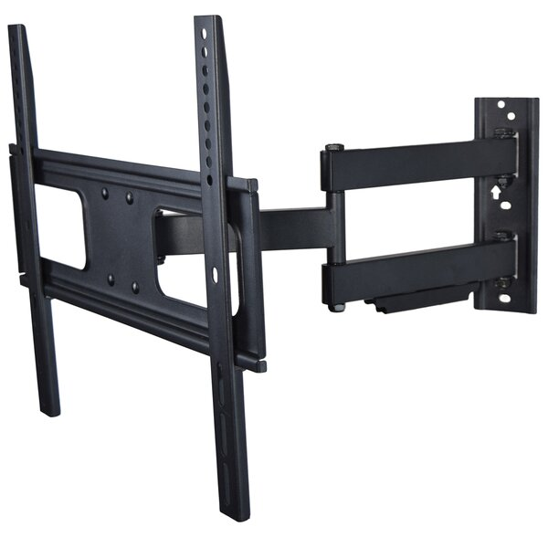 "Fully Articulating VESA Stand Wall Mount for 32"" to 55"" Plasma LCD & LED  Screen by Vivo"