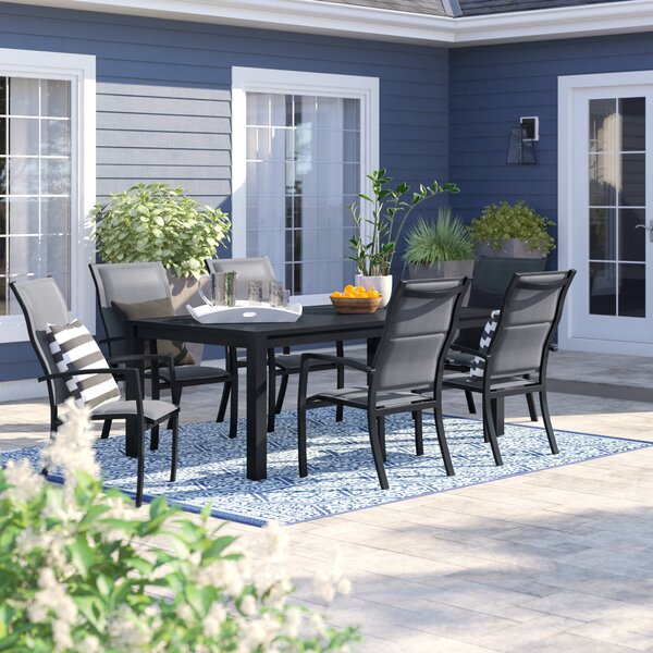 Ashwell 7 Piece Dining Set