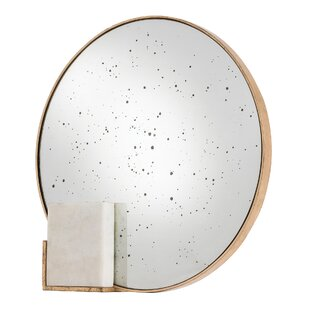 Irene Makeup/Shaving Mirror ARTERIORS