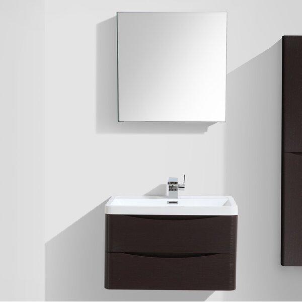 Blondene 30 Single Bathroom Vanity Set by Trent Austin Design