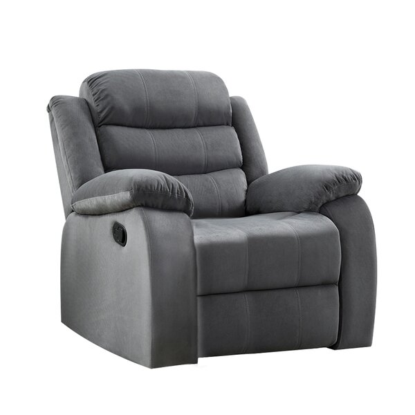 Review Udel Reclining Massage Chair