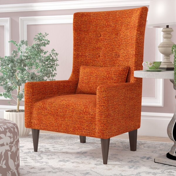 @ Copperfield Wingback Chair by Laurel Foundry Modern Farmhouse| #$597.00!