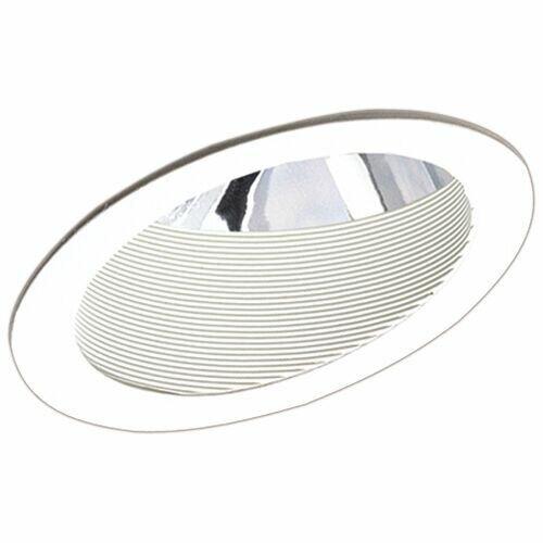 Sloped Adjustable Baffle Reflector 6 Recessed Trim by Elco Lighting
