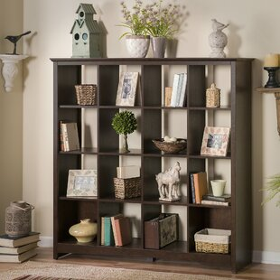 Fralick Cube Unit Bookcase Darby Home Co
