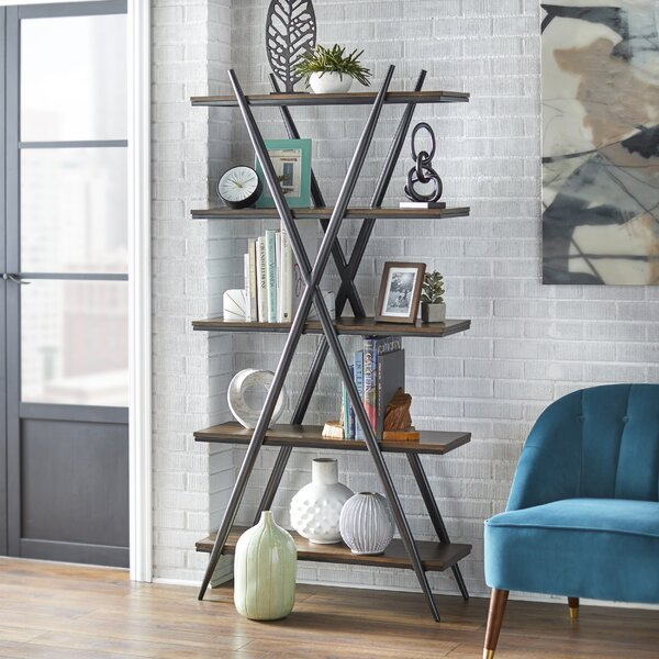 Forand Etagere Bookcase By Gracie Oaks