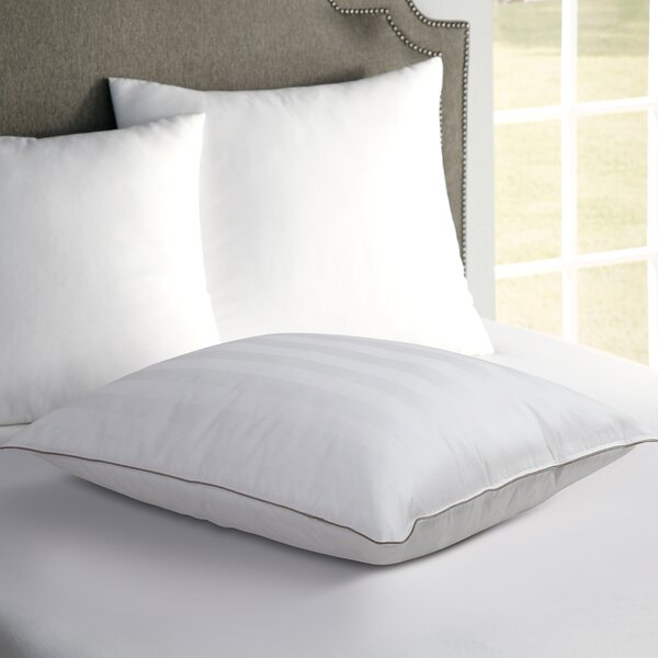 Tradition Sleep Polyfill Pillow by BEHRENS England